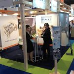 Successful exhibition at Aquatech 2017