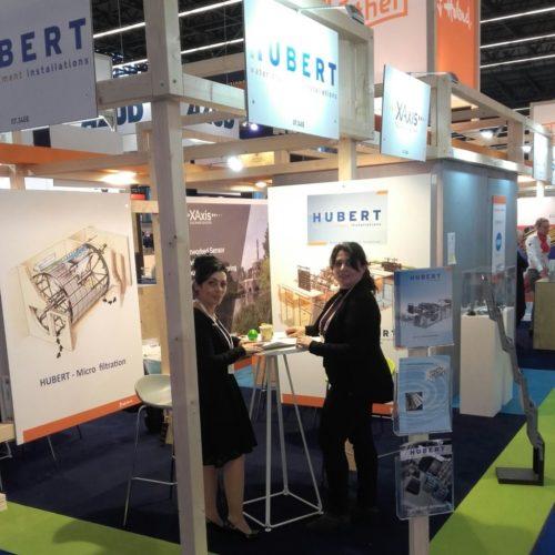 Hubert Exhibition