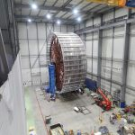 Rotating Drumscreen for EDF Energy in France