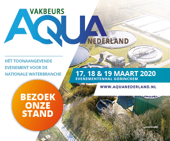 Aqua Nederland Vakbeurs Gorinchem 2020