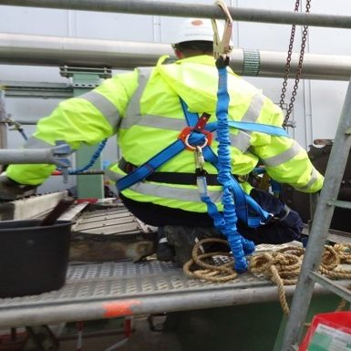 service - water treatment machinery - Hubert