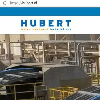 hubert website